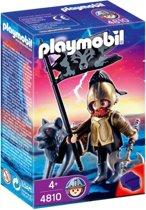 Playmobil Wolvenridder met Bijl - 4810