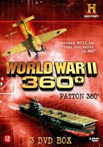 World War Ii 360 - Patton 360