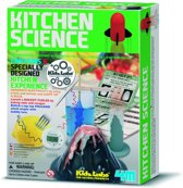 4M Kidzlabs Science - Kitchen Science