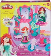 Play-Doh Disney Princess Ariel's Onderwater Kasteel