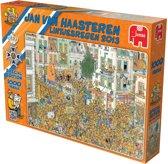 Jan van Haasteren Lintjesregen 2013 - Puzzel -  1000 stukjes