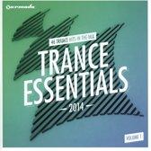 Trance Essentials 2014 Vol.1