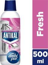 Antikal Ambi Pur Frisheid vloeibaar fles 500 ml