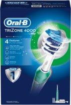 Oral B TriZone 4000 - Elektrische tandenborstel