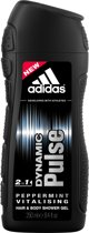 Adidas Dynamic Pulse - 250ml - Douchegel