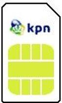KPN PrePaid 3in1 USIM