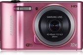 Samsung WB30F - Roze