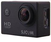SJCAM SJ4000 Full HD Action Cam - ZWART (Actie Sport Camera)