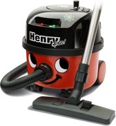 Numatic Henry Plus HRP200A-RO - Stofzuiger - Rood
