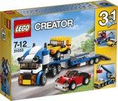LEGO Creator Autotransport - 31033
