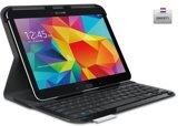 Logitech Ultrathin Keyboard Folio voor Samsung Galaxy Tab 4 10.1 QWERTY