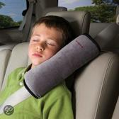 Diono Seatbelt Pillow gordelkussen grijs