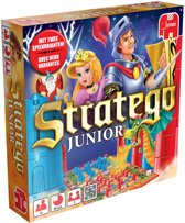 Stratego Junior - Bordspel