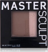 Maybelline MAY F.STUDIO MAST.SCULPT PWD NU 02 Medi