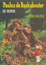 Paulus de boskabouter de beren