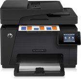 HP LaserJet Pro MFP M177FW - All-in-One Kleurenlaserprinter