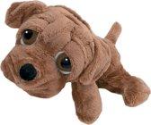 Suki Li'l Peepers Hond Sharpei Hutch - Medium