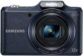 Samsung Smart Camera WB50F - Zwart