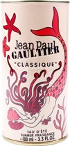 Jean Paul Gaultier Classique for Women - 100 ml - Eau de toilette