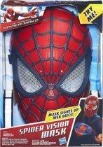 Spider-Man Vision Mask met Laserstralen
