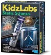 4M Kidzlabs Science Static Science