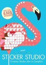 Posh Sticker Studio