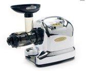 Matstone Advanced Juicer Chroom