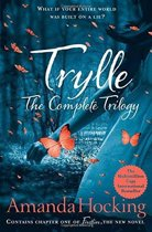 Trylle Trilogy complete collection (1-3)