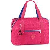 Kipling Art Reistas M flamboyant pink