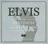 Elvis: The Platinum Collection (3 cd)