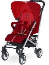 Cybex - Callisto - Buggy - Hot & Spicy - red