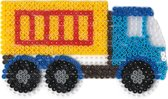 Hama Strijkkralen Truck