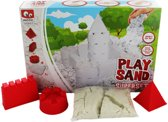 Zand Play Sand Wit, 450 Gram