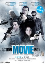 Action Movie Box 2