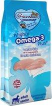 Renske Mighty Omega Plus Adult/Senior  - Hondenvoe