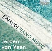 Jeroen van Veen - Einaudi (2CD)