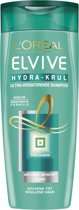 L'Oréal Paris Elvive Hydra Krul - 250 ml - Shampoo