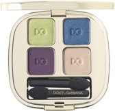 Dolce & Gabbana Eyeshadow X4 - Bouquet 152 - Oogschaduw