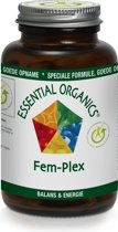 Essential Organics Fem-Plex - 90 Tabletten - Multivitamine