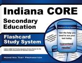 Indiana Core Secondary Education Flashcard Study System