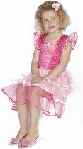 Rose & romeo jurk aisha - Maat 3-4 jaar (98/104)