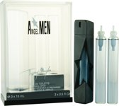 Thierry Mugler A*men for Men - 3 delig - Geschenkset