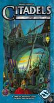 Citadels - Kaartspel