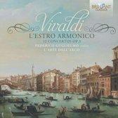 Vivaldo L'Estro Armonico (2 CD)