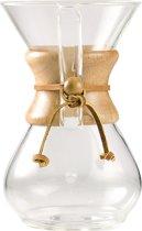 Chemex Classic Coffeemaker - 6-Kops