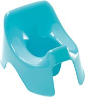 Thermobaby Pulman anatomisch potje - turquoise