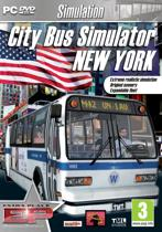 City Bus Simulator: New York