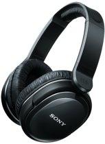 Sony MDR-HW300K - Over-ear koptelefoon - Zwart
