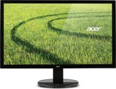 ACER K272HLC - Monitor
