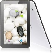 A33 9 inch Android 4.4 Quad Core Tablet Black and White